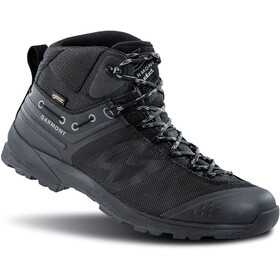 Garmont Karakum 2.0 GTX Chaussures mi-hautes Homme, black
